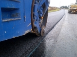 Dunmow Bypass AC 32 Base 200mm thick 70mm AC 20 Binder & 40mm 10mm SMA Clause 942   12000m2 (3)