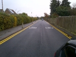 School Road Plane & resurface with Supreme Asphalt from Aggregate industies